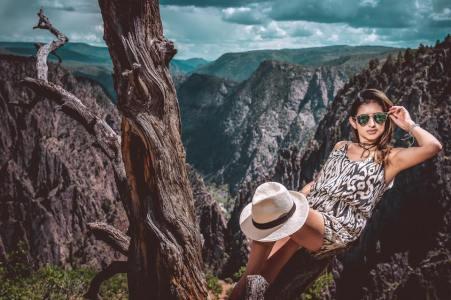 Steph Black Canyon
